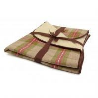 Danish Design Newton Moss Throw Small